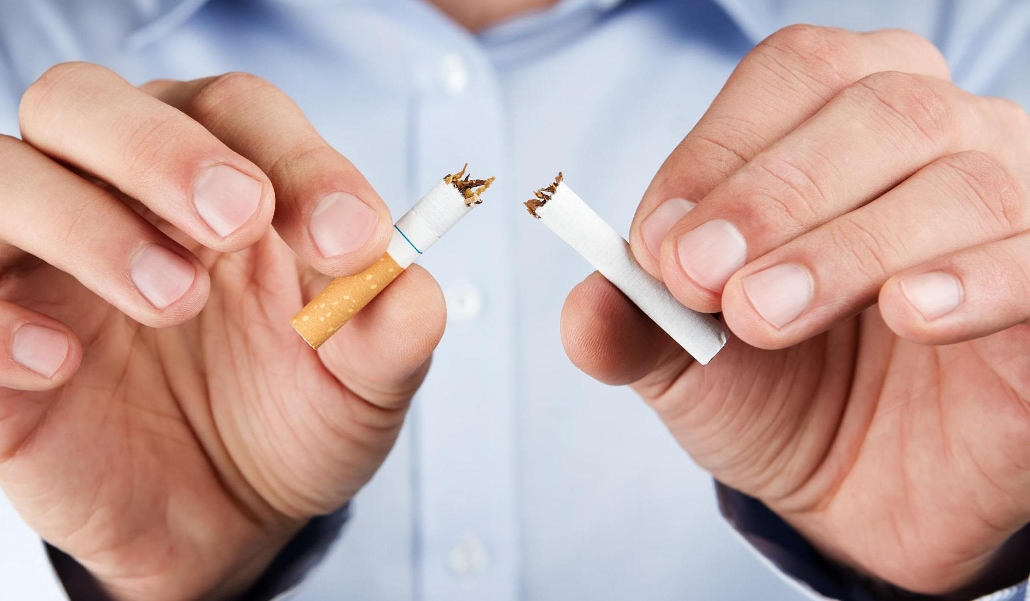 Smettere di fumare | Bioresonanca Movita