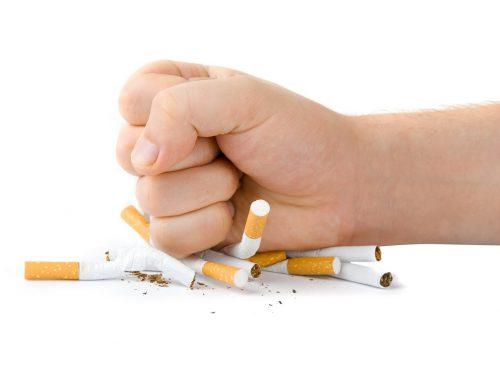 Perchè smettere di fumare?