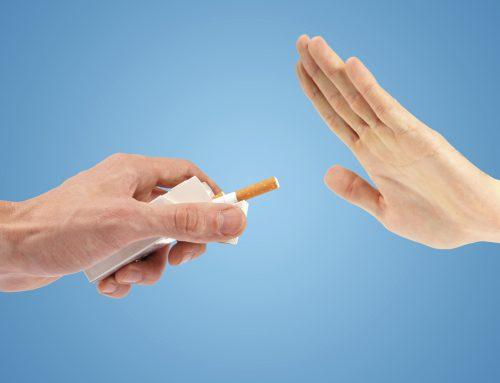 Come smettere di fumare in 20 minuti