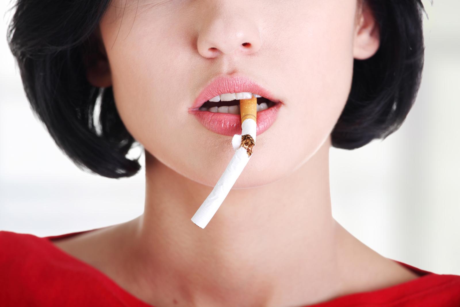smettere di fumare ingrassa