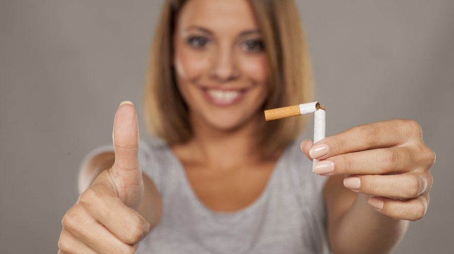 Smettere di fumare benefici: cosa succede al nostro corpo da 20 minuti a 15 anni