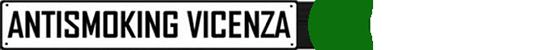 Antismoking Vicenza Logo
