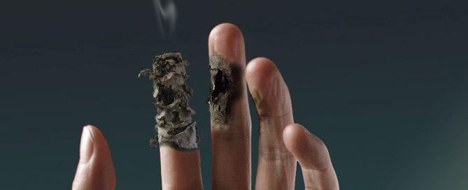 vizio di fumare