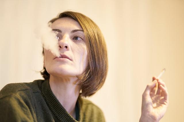 fumo fa sempre male