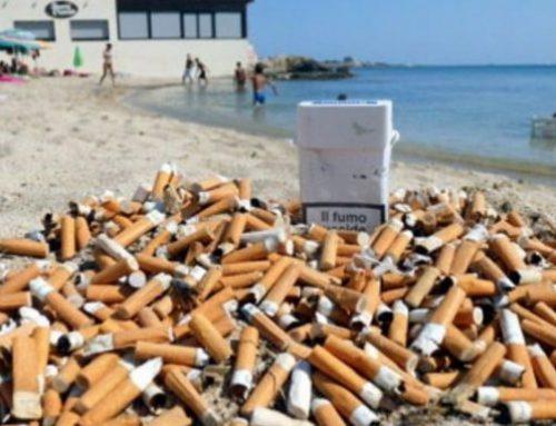 Divieto di fumo anche in spiagge e parchi, la richiesta del Comitato di bioetica