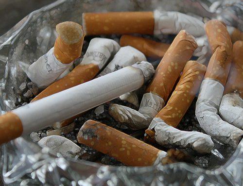 17 inquietanti fatti sul mondo del fumo