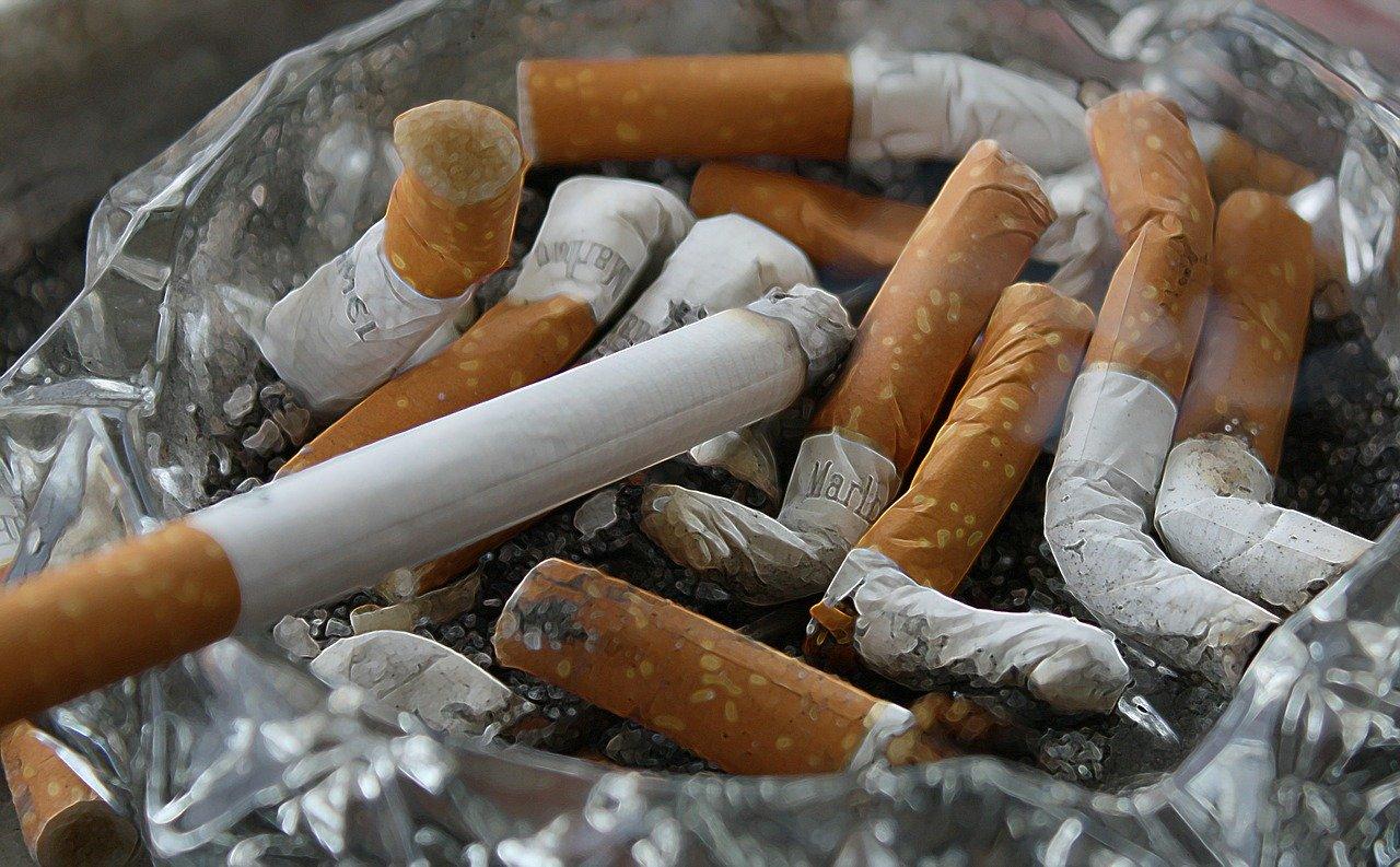 fatti sul fumo