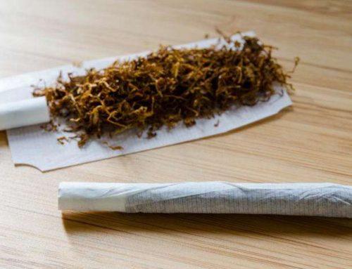 Rollare le proprie sigarette è un modo più sano di fumare?