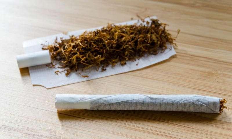 rollare sigarette