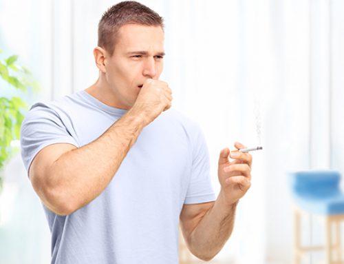 10 malattie mortali causate dal fumo
