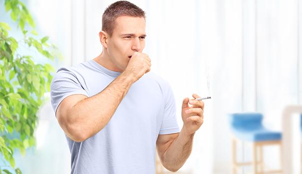 10 malattie croniche prodottte dal fumo
